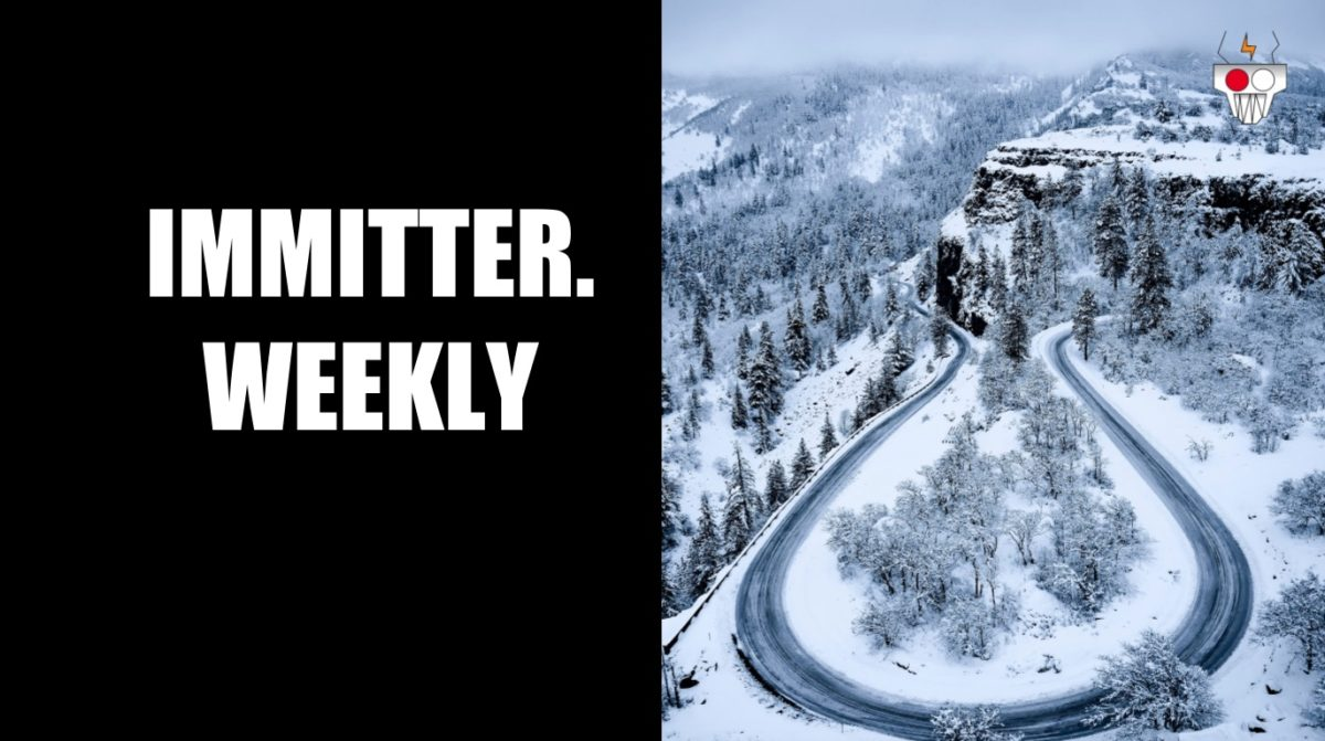 Immitter | World Music Weekly – The Curve